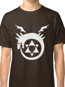 FullMetal Alchemist Uroboro [white] Classic T-Shirt