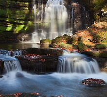 Scalber Force by Nick Atkin