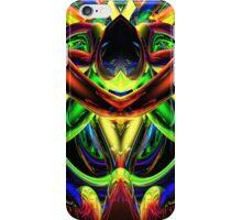 Rings of Illumination #2 iPhone Case/Skin