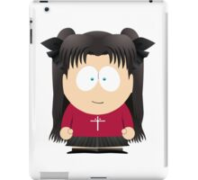Rin South Park iPad Case/Skin