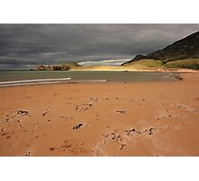 Tullagh Bay Photographic Print