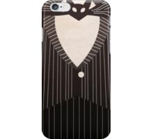 Nightmare Before Christmas  iPhone Case/Skin
