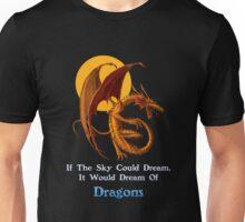 Dragon Dream Unisex T-Shirt