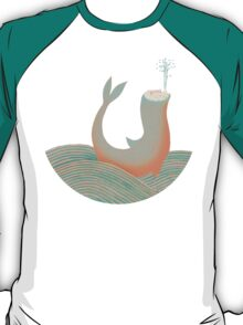Nessie's Big Day Out T-Shirt