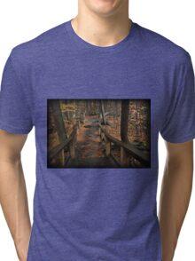 Childs Autumn Hike Tri-blend T-Shirt