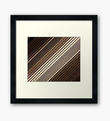 Lumina 4 Framed Print