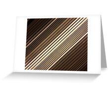 Lumina 4 Greeting Card