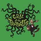 Call of the Tentacles by Baznet