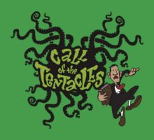 Call of the Tentacles T-Shirt