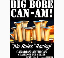 BIG BORE CAN-AM! - T Unisex T-Shirt