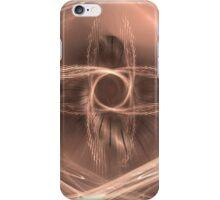 Underwater Propeller Abstract iPhone Case/Skin