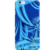 True Icy Blue iPhone Case/Skin