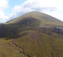 Slieve Donard-Northern Ireland's Highest Mountain by Desaster
