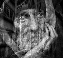 Broken Lives by DavidWHughes