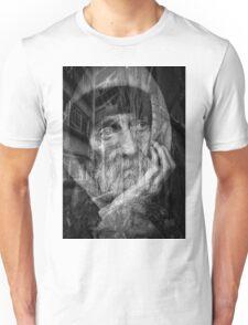 Broken Lives Unisex T-Shirt