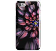 Spiral Flower iPhone Case/Skin