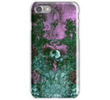 Spilled Pink iPhone Case/Skin
