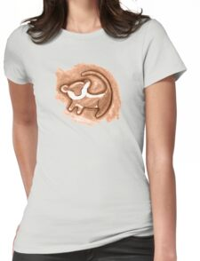 Simba Womens Fitted T-Shirt