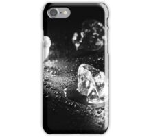 Ice and Fire, A Love That Burns iPhone Case/Skin