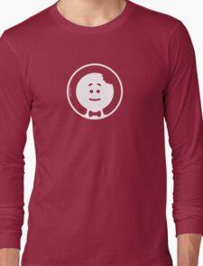Christmas Cookie Man Avatar Long Sleeve T-Shirt