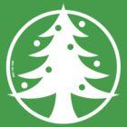 Christmas Tree Avatar by Zoo-co