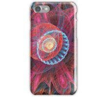 Red Splash iPhone Case/Skin