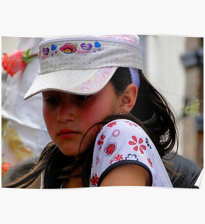 Cuenca Kids 212 Poster