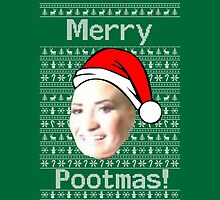 MERRY POOT LOVATO MAS !! by Luckythelab