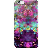 Rainbow of Lichens iPhone Case/Skin