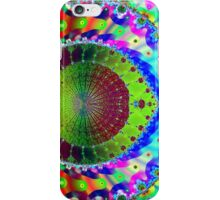 Rainbow of Circles iPhone Case/Skin