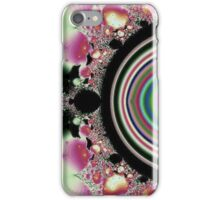 Rainbow in a Bubble iPhone Case/Skin
