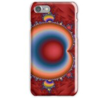 Rainbow Cell Abstract iPhone Case/Skin