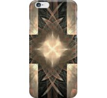 Radiant Cross iPhone Case/Skin