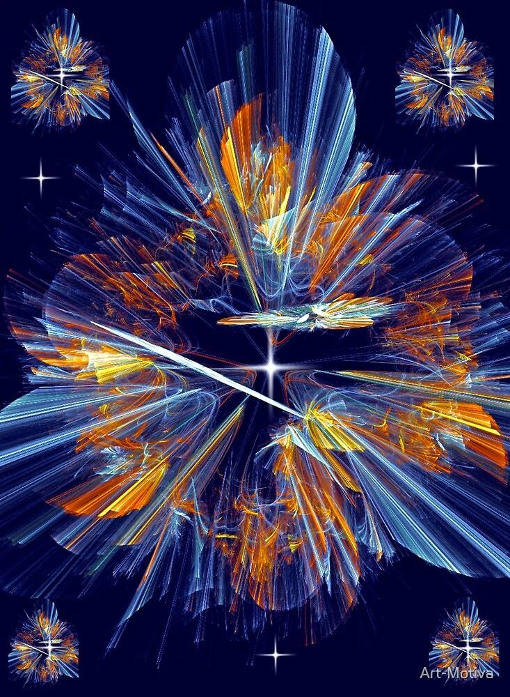 Flower of Night by Art-Motiva