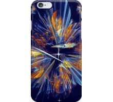 Flower of Night iPhone Case/Skin