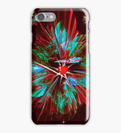 Flower of Love iPhone Case/Skin