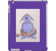 Winter Weight Monster iPad Case/Skin