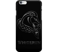 Whiterun iPhone Case/Skin