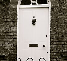 Just a Door by stelhope