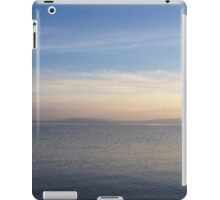 Tranquil Galway Bay iPad Case/Skin
