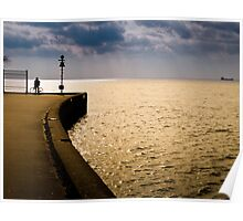 Jetty Dreams Poster