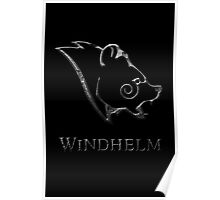 Windhelm Poster