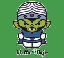Hello Mojo Kids Clothes