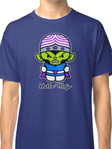 Hello Mojo Classic T-Shirt