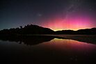 Aurora Australis by earlcooknz