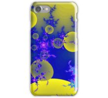 Other Worlds in Abstract iPhone Case/Skin