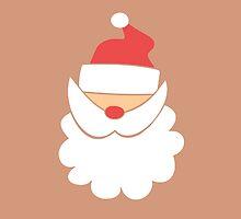 Santa #3 by simplepaperplan