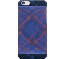 Inside an Atom Abstract iPhone Case/Skin