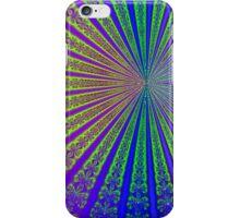 Hypnotic Rainbow iPhone Case/Skin