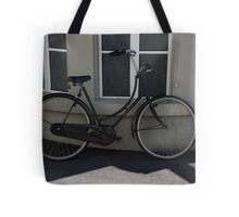 Commuter Bike Italy -2 Tote Bag